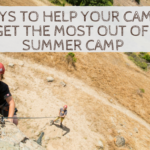 Overnight Summer Camp for Kids