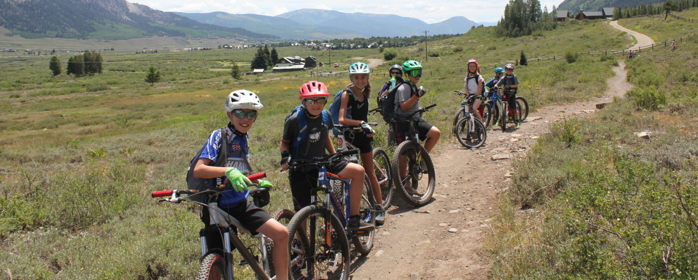 Expedition Mountain Biking